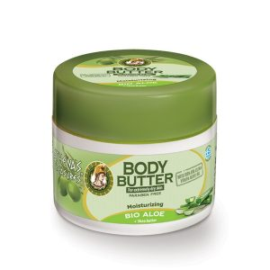 Athea's Treasures - Body Butter Aloe Vera