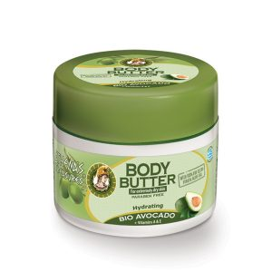 Athea's Treasures - Body Butter Avocado