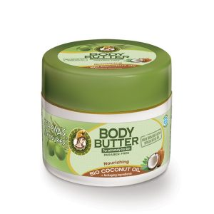 Athea's Treasures - Body Butter Coconut