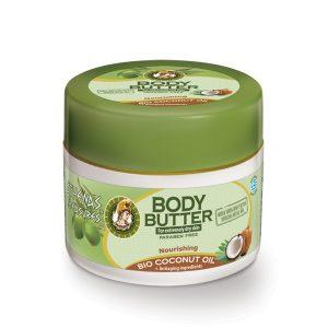 Athea's Treasures - Body Butter Coconut