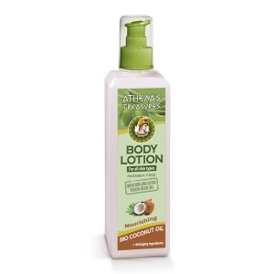 Athea's Treasures - Body lotion Coconut
