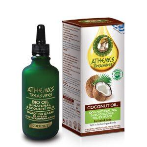 Athea's Treasures - Naturlig olja Kokos