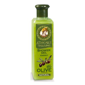 Athea's Treasures - Shower gel Natural Energy