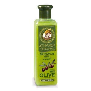 Athea's Treasures - Shower gel Natural Energy