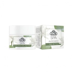 LCN Avocado Nail Butter