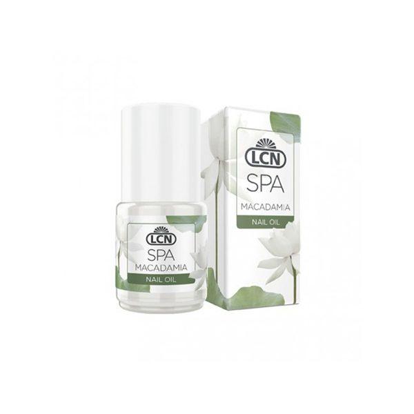 LCN Macadamia Nail Oil